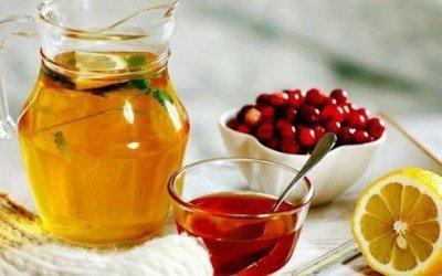 мед и лимон – давление в норме