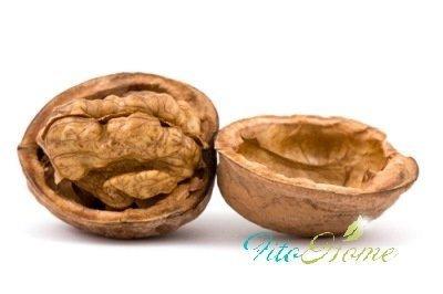 грецкий орех и его лечебные свойства