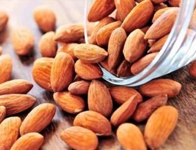 миндаль против «холестерина»