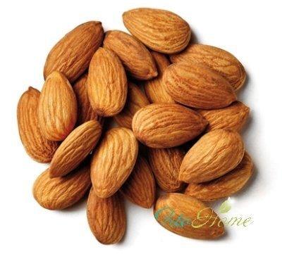 миндаль орех полезные свойства