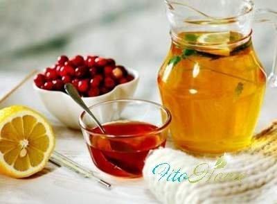 помощь при простуде от природы