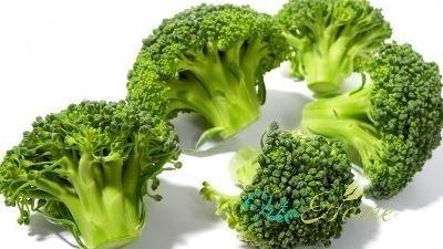 брокколи и ее нужные организму вещества