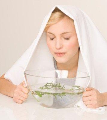 лечение гайморита чистотелом