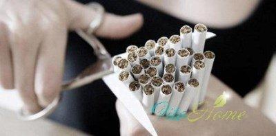 научное решение проблемы курения