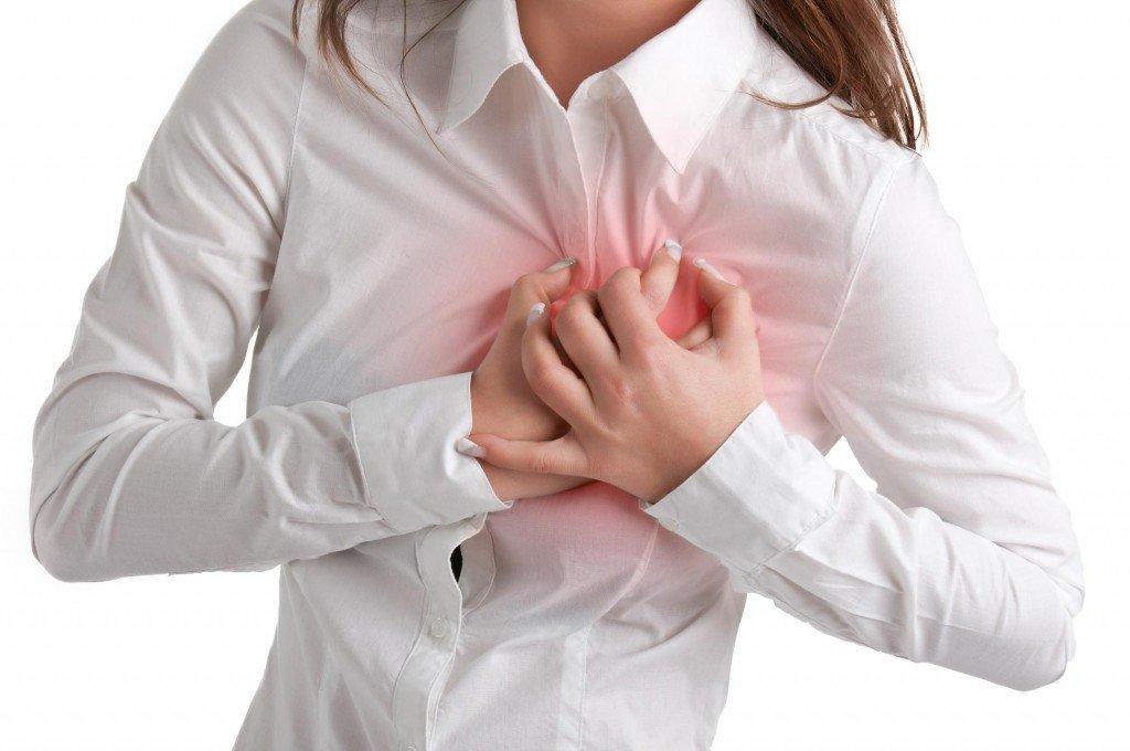Мерцательная аритмия сердца: причины, симптомы, лечение