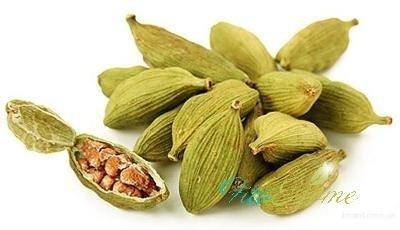 кардамон и народные рецепты