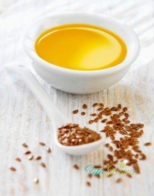 льняное масло и лечимые заболевания