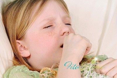 малина против кашля