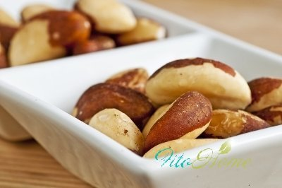лечебные свойства бразильского ореха