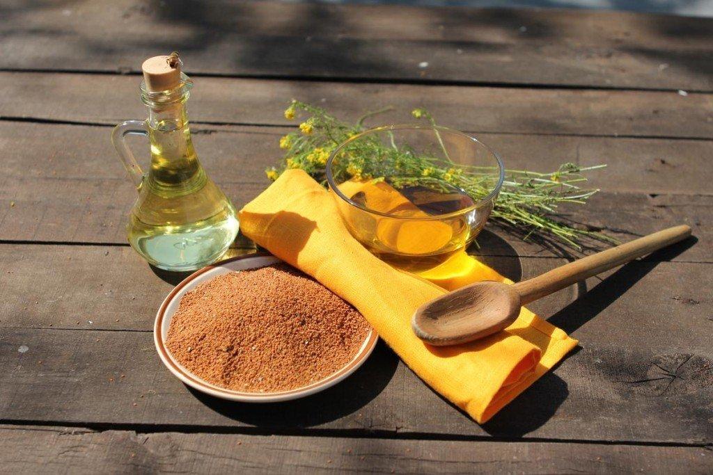 Вкусные салаты рецепты с рукколой 39