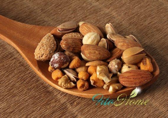 бразильский орех и его употребление
