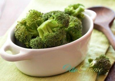 брокколи и «бабушкин» рецепт