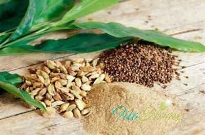 кардамон - рецепт для похудения