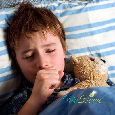 народные средства от кашля ребенку