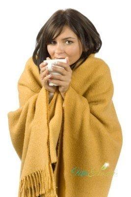 простейшие требования при простуде