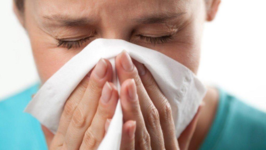 Чем можно вылечить насморк в домашних условиях