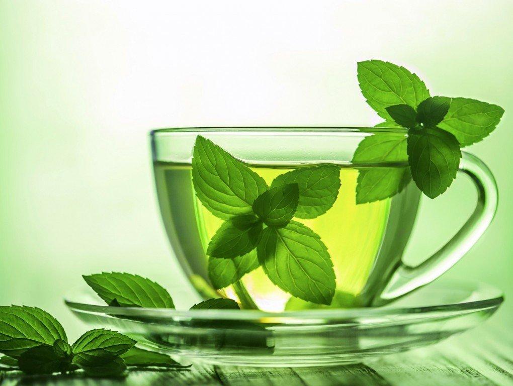 Можно ли мужчинам пить чай с мятой каждый день