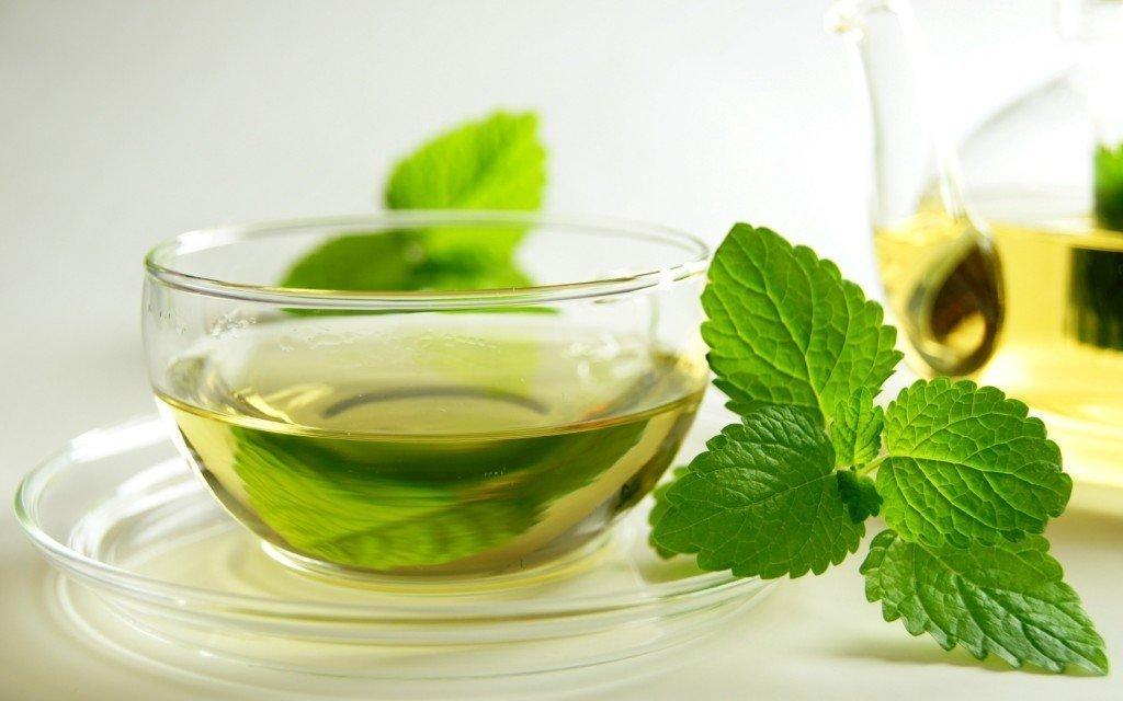 Чай с мятой и молоком польза и вред