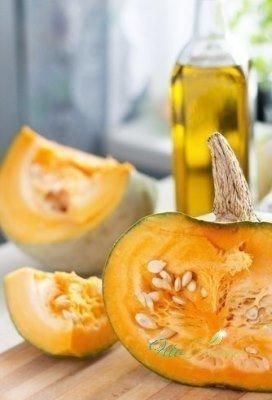 масло тыквы и рекомендации