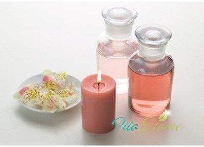 лечим простуду аромамаслами