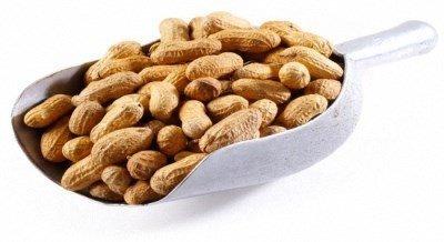 «арахисовое молочко» против язвы желудка