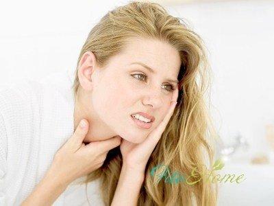 «полезная каша» для лечения щитовидки