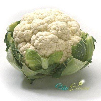 рецепты готовки цветной капусты