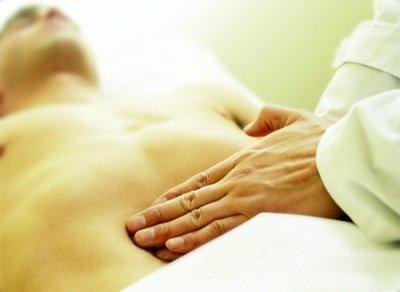 профилактика язвы желудка у специалиста