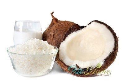 кокос полезные свойства
