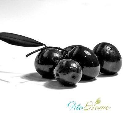 маслины и косметические свойства