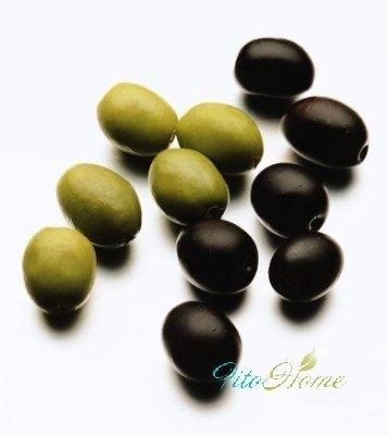 рекомендации - оливки и диета