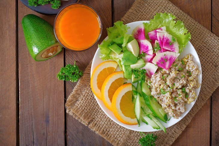 снижение холестерина в домашних условиях