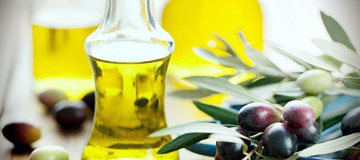Оливковое масло свойства