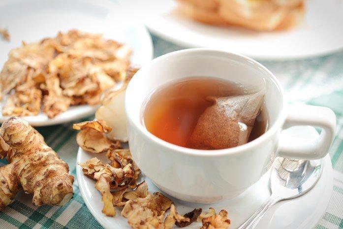 листья топинамбура польза и вред рецепты приготовления