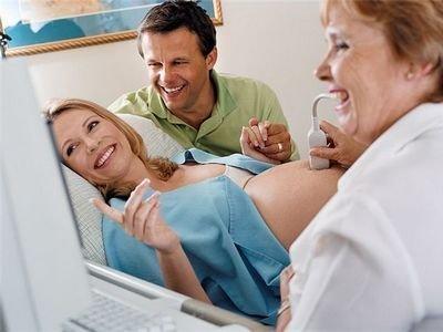 От нервов при беременности что пить