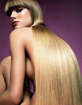 травяной настой помогает волосам