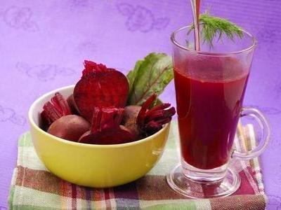 свеколный сок для лечения хеликобактер пилори