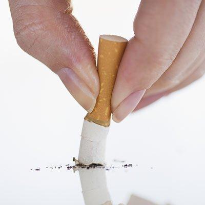 курение во время бронхита