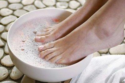 фото ногтевой ванночки