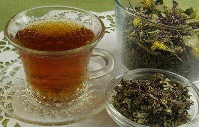 иван-чай для успокоения организма