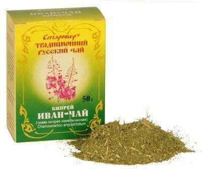 аптечный чай для похудения отзывы