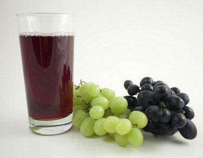 сок винограда и его свойства
