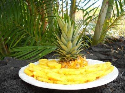 ананасы еще и вкусные
