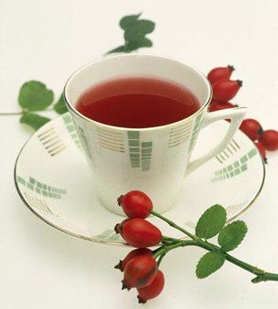 чай очень полезен и вкусен