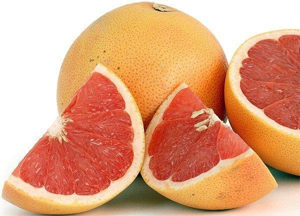 грейпфрут гликемический индекс