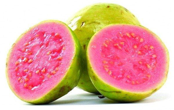 гуава плод