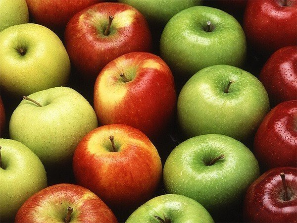 какие фрукты при сахарном диабете