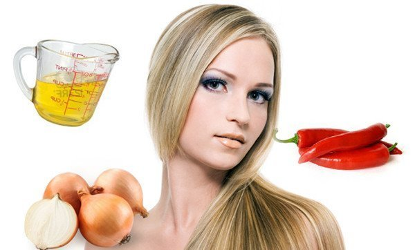 Маска для волос с жидкими витаминами а в е