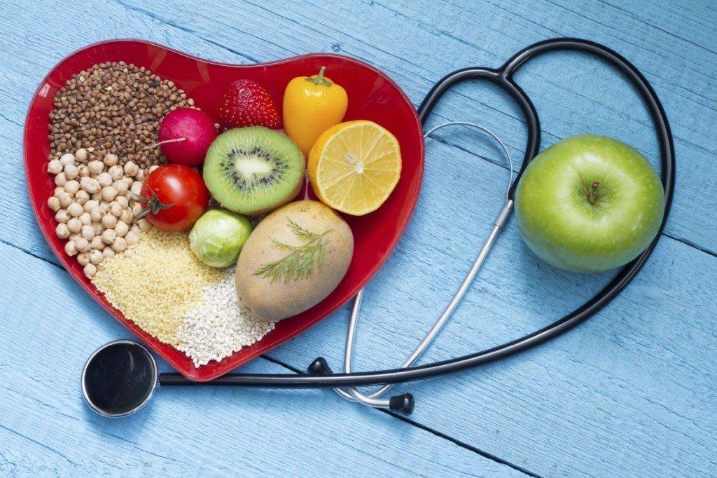 высокий холестерин диета лечение