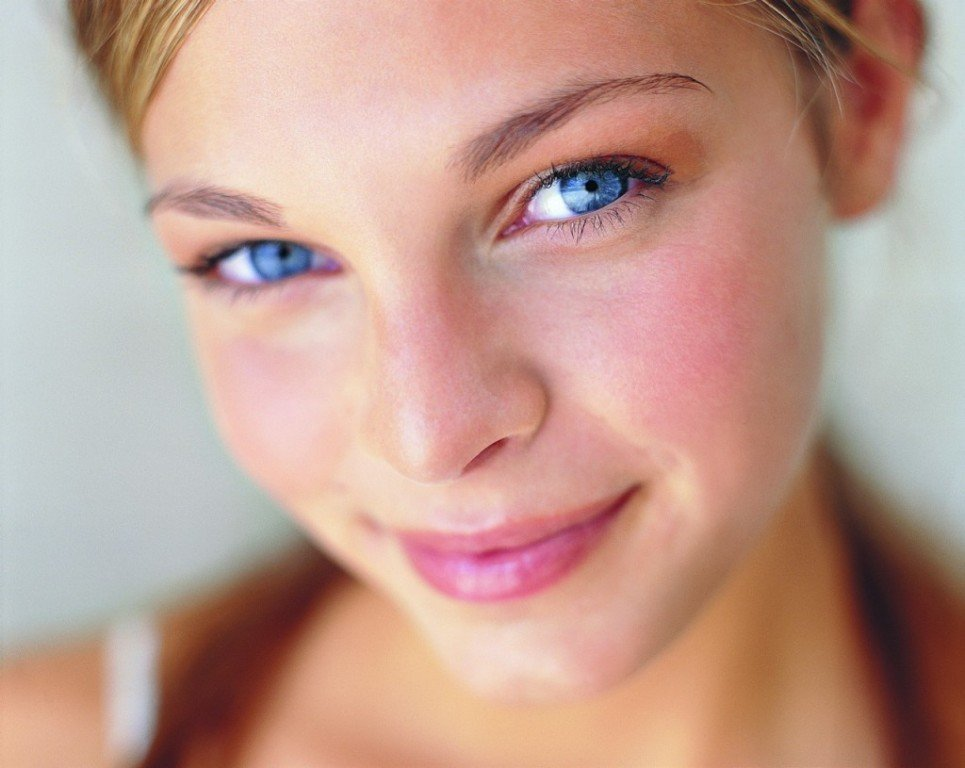 Красивые лицо для фото в домашних условиях 180